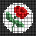 Alpha pattern #62544 variation #185110