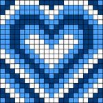 Alpha pattern #89446 variation #185127