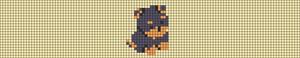Alpha pattern #100751 variation #185153