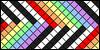 Normal pattern #2285 variation #185155