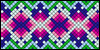 Normal pattern #100730 variation #185167