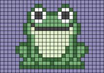 Alpha pattern #23284 variation #185175