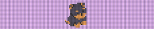 Alpha pattern #100751 variation #185212