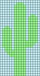 Alpha pattern #100649 variation #185214