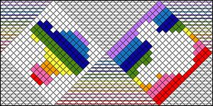Normal pattern #77663 variation #185216