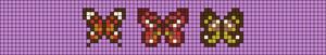 Alpha pattern #98392 variation #185223