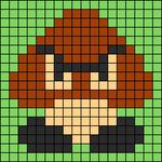 Alpha pattern #96246 variation #185229