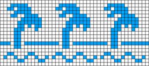 Alpha pattern #97851 variation #185230
