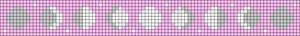 Alpha pattern #26521 variation #185284