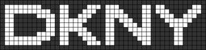 Alpha pattern #390 variation #185290