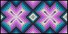 Normal pattern #43761 variation #185316