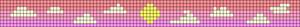 Alpha pattern #98198 variation #185340