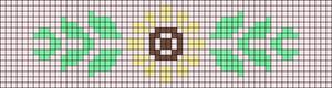 Alpha pattern #80295 variation #185409