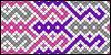 Normal pattern #67850 variation #185425