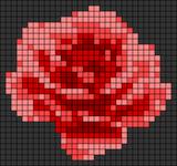 Alpha pattern #98045 variation #185485