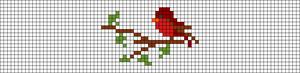 Alpha pattern #77884 variation #185551