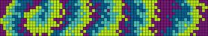 Alpha pattern #100956 variation #185555