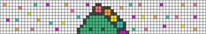 Alpha pattern #100946 variation #185556