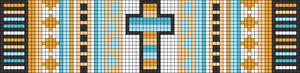 Alpha pattern #11280 variation #185557