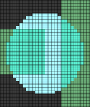 Alpha pattern #43517 variation #185599