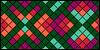 Normal pattern #97484 variation #185606