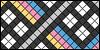 Normal pattern #98910 variation #185616