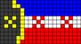 Alpha pattern #74871 variation #185741