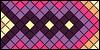 Normal pattern #17657 variation #185762