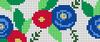 Alpha pattern #101081 variation #185838