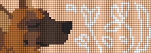 Alpha pattern #101137 variation #185851
