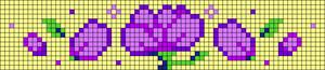 Alpha pattern #101211 variation #185908