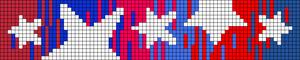 Alpha pattern #52520 variation #186105