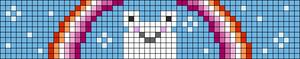 Alpha pattern #78881 variation #186185