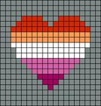 Alpha pattern #93108 variation #186188