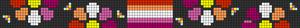 Alpha pattern #86481 variation #186189