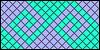 Normal pattern #92297 variation #186217