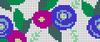 Alpha pattern #101081 variation #186230