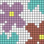 Alpha pattern #89433 variation #186246