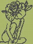 Alpha pattern #70640 variation #186274