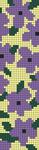 Alpha pattern #101074 variation #186280