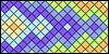 Normal pattern #18 variation #186291