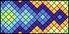Normal pattern #18 variation #186296