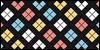 Normal pattern #31072 variation #186300