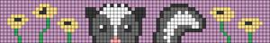 Alpha pattern #100888 variation #186331