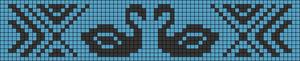 Alpha pattern #101321 variation #186355
