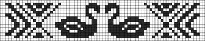 Alpha pattern #101321 variation #186356