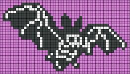 Alpha pattern #101444 variation #186388
