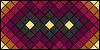 Normal pattern #25157 variation #186410