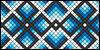 Normal pattern #36658 variation #186428