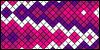 Normal pattern #24719 variation #186470